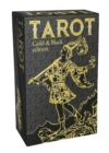 Tarot - Gold and Black Edition - Book