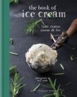 The Book of Ice Cream - Book