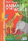 Animals of the World - Book