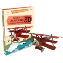 Build an Airplane 3D - Book