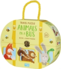 Animals on a Bus - Book