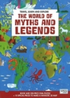 The World of Myths and Legends - Book