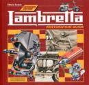 Lambretta Restoration Guide - Book