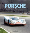 Porsche : Gli Anni D'Oro/The Golden Years - Book