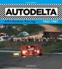 Autodelta : Alfa Romeo Racing 1963-1983 - Book