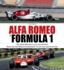 Alfa Romeo and Formula 1 : From the first World Championship to the long-awaited return - Book