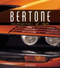 Bertone Masterpieces of Style - Book
