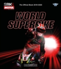 World Superbike 2019-2020 The Official Book - Book