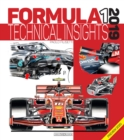 Formula 1 2019 Technical insights : Preview 2020 - Book
