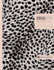 Animal Style Textures 1  (with DVD) - Book