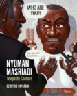 Nyoman Masriadi : Telepathy Contact - Book