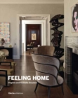 Feeling Home : Virginie and Nathalie Droulers - Book