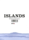 Islands : Hot Spots of Change - Book
