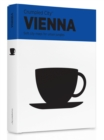 Vienna Crumpled City Map - Book