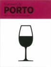 Porto Crumpled City Map - Book