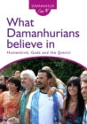 What Damanhurians believe in : Humankind, Gods and the Quesiti - eBook