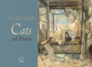 Cats of Paris : and Elsewhere - Book