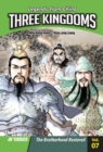 Three Kingdoms Volume 07 - eBook