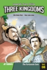 Three Kingdoms Volume 08 - eBook