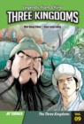 Three Kingdoms Volume 09 - eBook