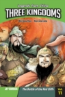 Three Kingdoms Volume 11 - eBook