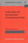 Uralic Essive and the Expression of Impermanent State - Book