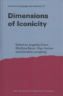Dimensions of Iconicity - Book