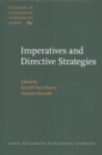 Imperatives and Directive Strategies - Book