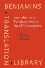 Journalism and Translation in the Era of Convergence - eBook