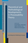 Theoretical and Methodological Developments in Processability Theory - eBook