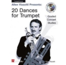 20 DANCES FOR TRUMPET - Book