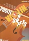 VIOLIN POSITION SHIFTS - Book