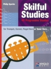 Skilful Studies : Trumpet, Cornet, Flugel Horn or Tenor Horn - Book
