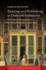 Painting and Publishing as Cultural Industries - eBook