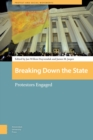 Breaking Down the State - eBook
