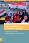 Microfoundations of the Arab Uprisings - eBook