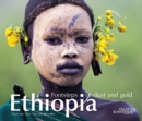 Ethiopia: Footsteps in Dust and Gold - Book