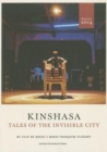 Kinshasa : Tales of the Invisible City - Book