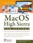 MacOS High Sierra for Seniors - Book