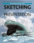 Sketching - Product Design Presentation - Book