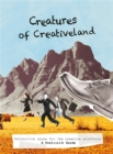 Creatures of Creativeland : Collective nouns for the creative workforce, A Postcard Guide - Book