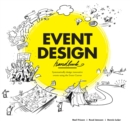 Event Design Handbook : Systematically Design Innovative Events Using the #EventCanvas - Book