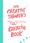 Little Creative Thinker's Exercise Book - Book
