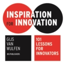 Inspiration for Innovation - Book