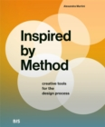 Inspired by Method : Creative tools for the design process - Book