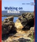 Walking on Rhodes - Book