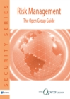 Risk Management : The Open Group Guide - Book