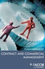 The IACCM Fundamentals of Contract and Commercial Management - Book