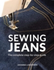 Sewing Jeans : The complete step-by-step guide - Book