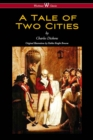 A Tale of Two Cities (Wisehouse Classics - with original Illustrations by Phiz) - eBook